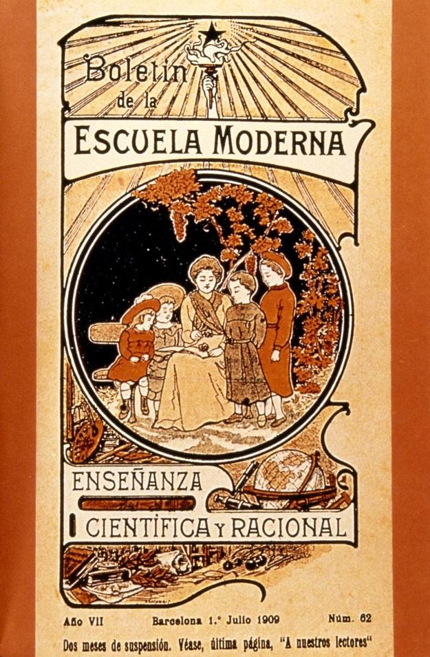 La Escola Moderna