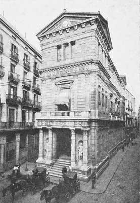 Enric Sagnier i Vilavecchia