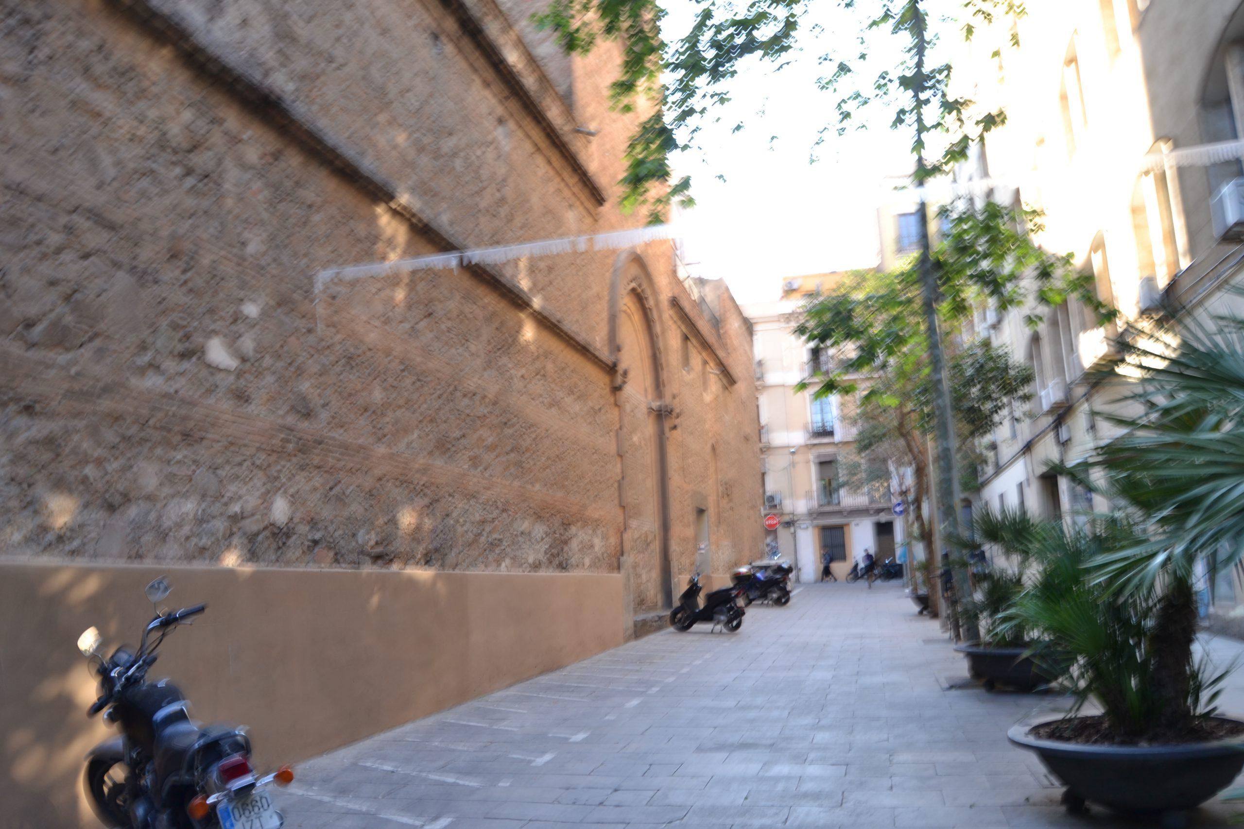 Sant Joan de Gràcia