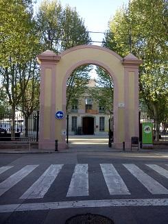 La España Industrial la identidad de un barrio