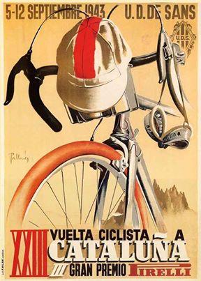 Sants ciclista