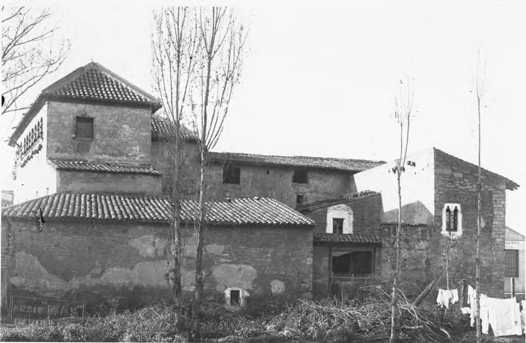 Torre de Fang