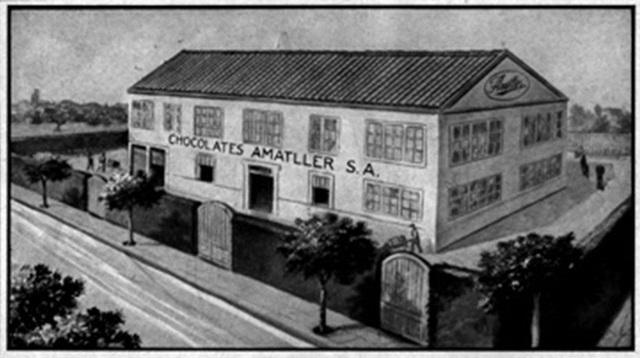 Casa Ametller