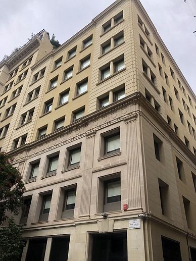 Edificio Cambó