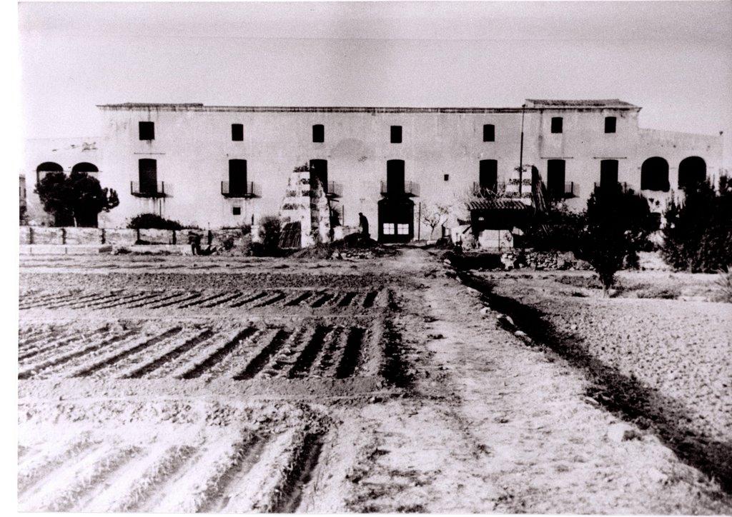 Los algodoneros no eran de Vilapicina