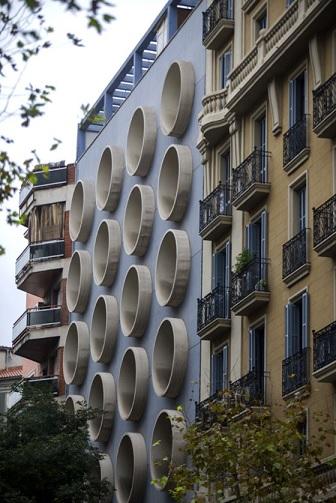 Calle València 384 y Mario Catalán