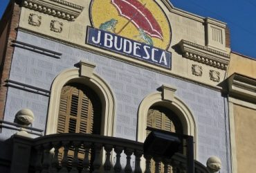 Can Budesca