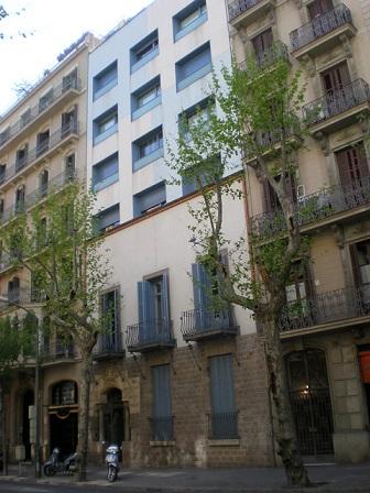 Casa Conrad