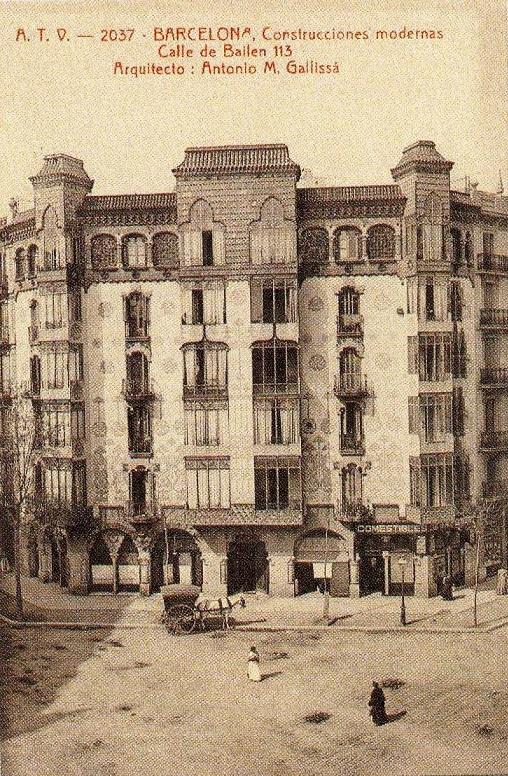 Casa Manuel Llopis