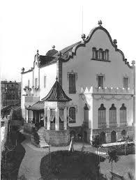 La casa Trinxet