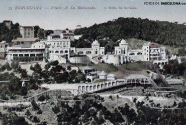 Casino de l'Arrabassada