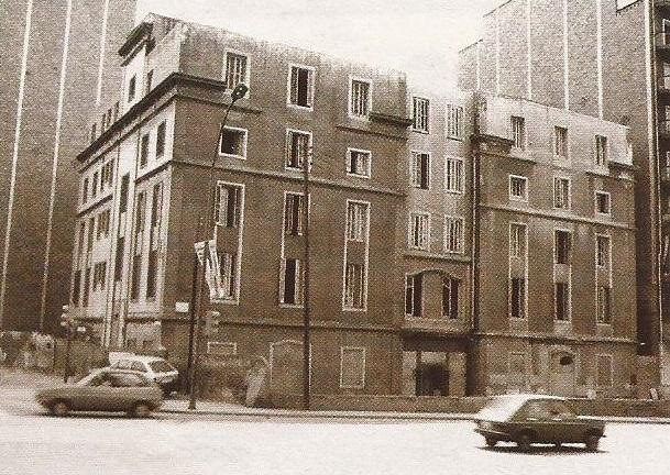 Un hospital modélico