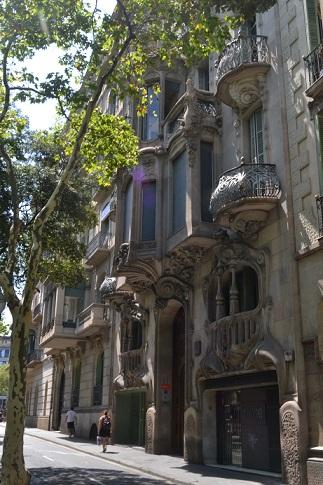 Casa Comalat