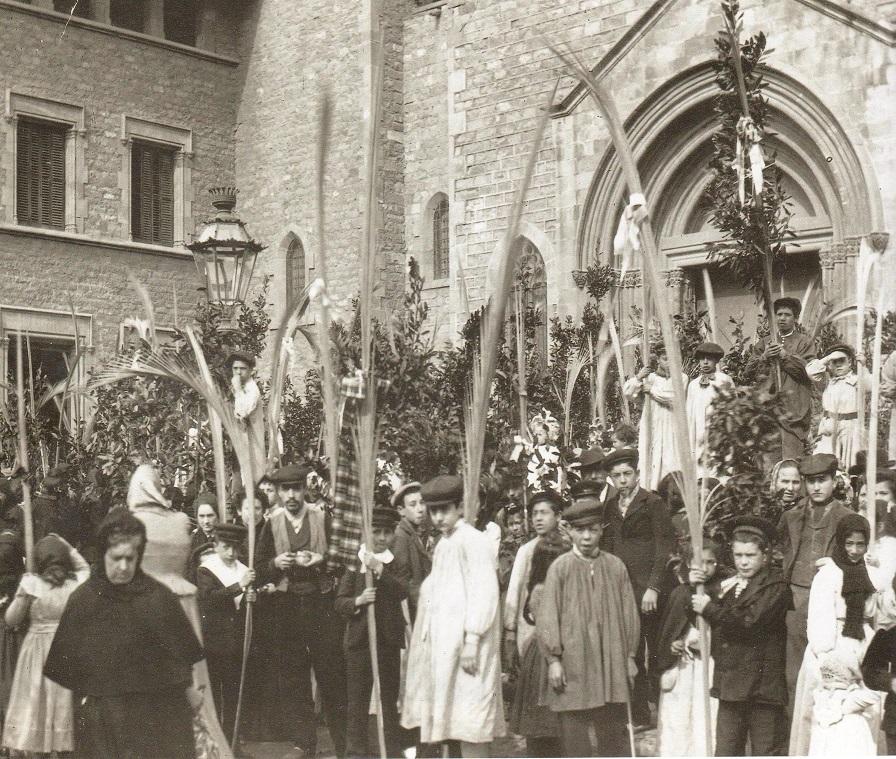 Parroquia de la Concepción