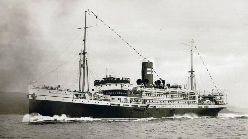 Del World Trade al Titanic Español