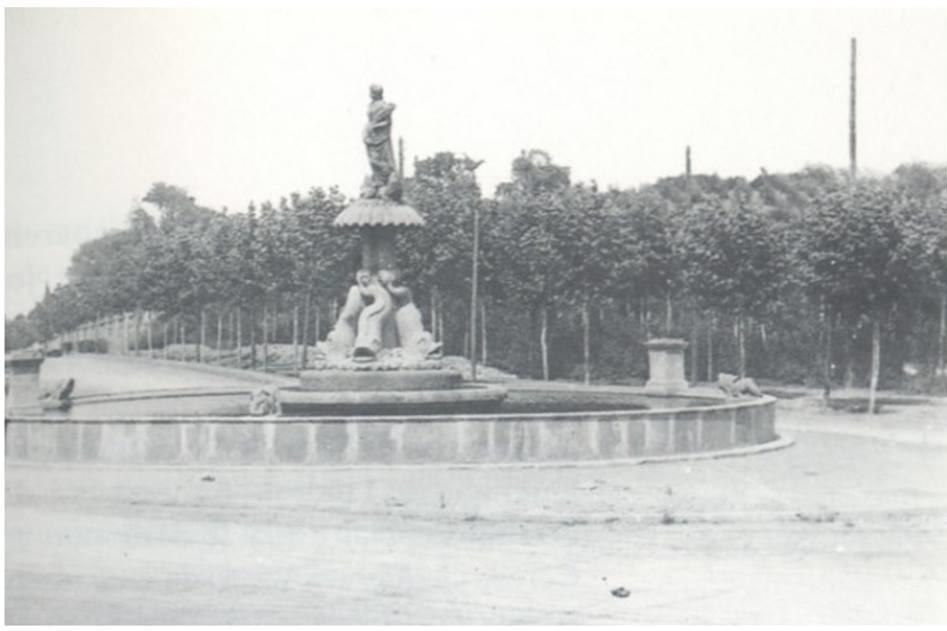 El Sant Jordi de Montjuïc