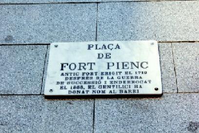 Fort Pius