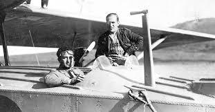 Franco el aviador