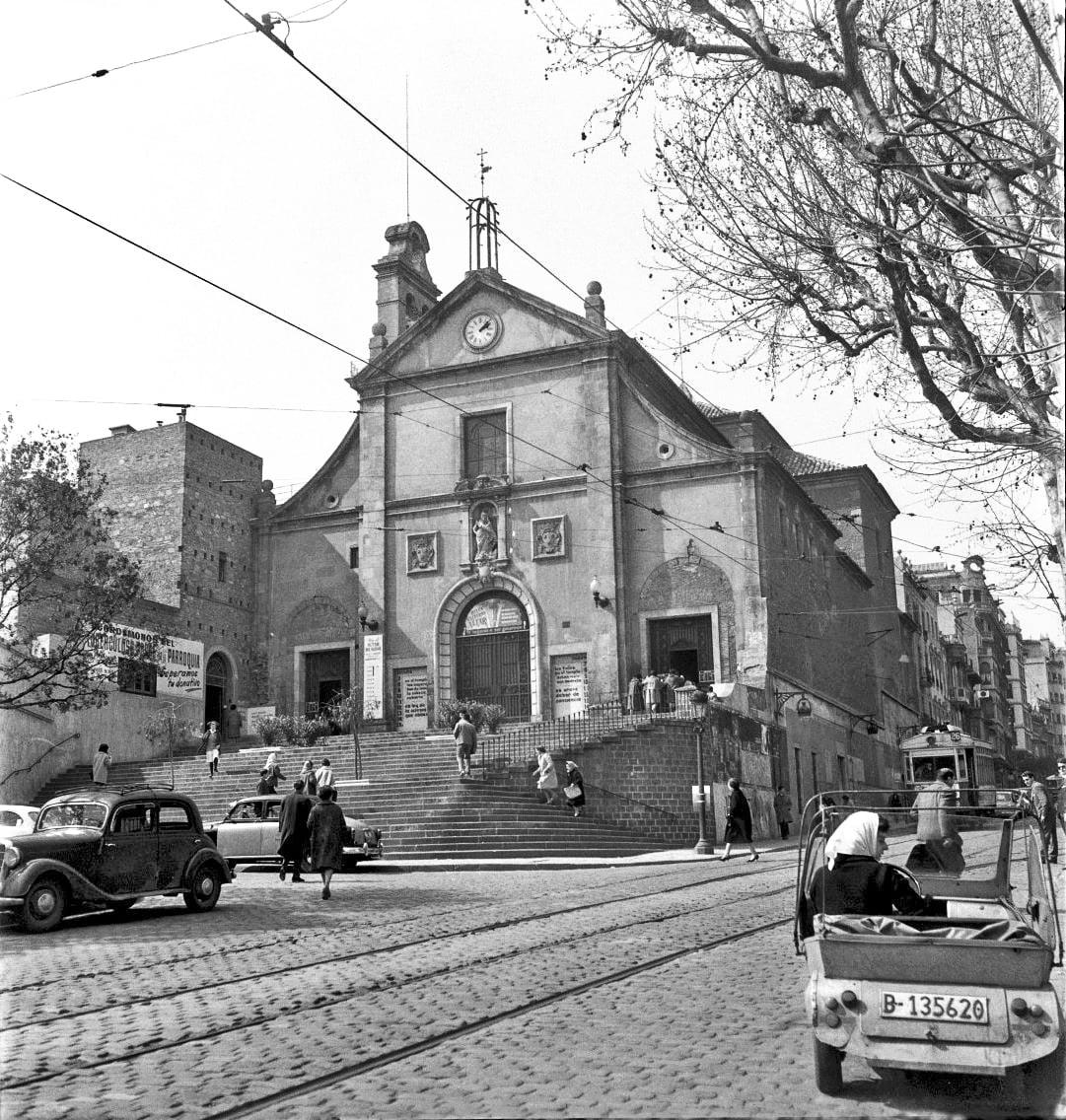 Església de la Mare de Déu de Gràcia