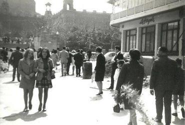 Música y lujo en Montjuïc