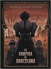 La Vampiresa de Ponent