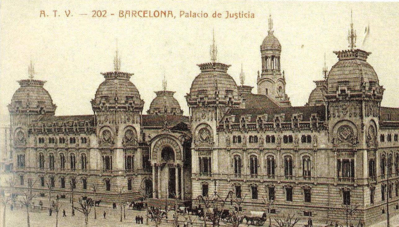 Palau Justicia por amor