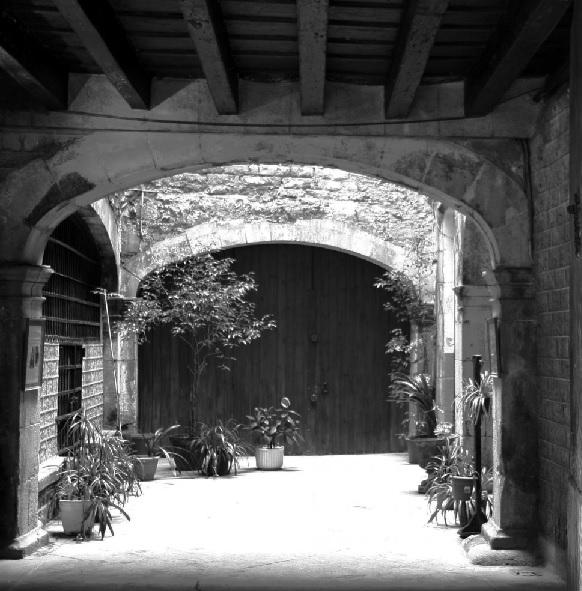 Casa Vilana