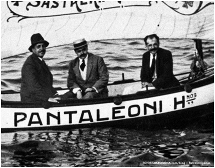 Gignas y Pantaleoni
