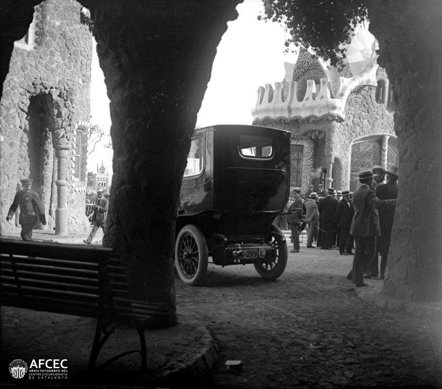 Casa de Gaudí