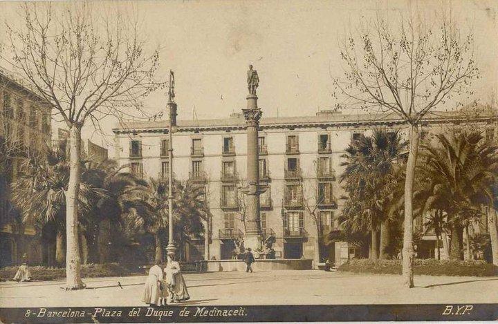 Duque de Medinaceli