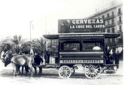 La Catalana de Ripperts