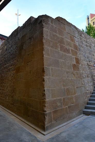 Portal de Sant Antoni