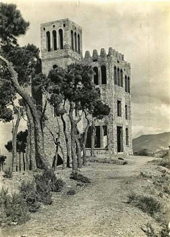 Torre Baró