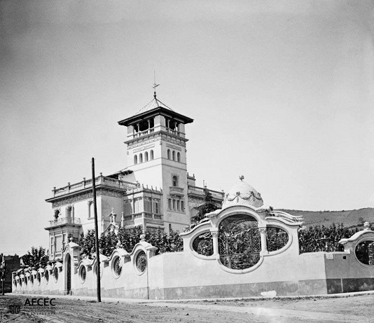 Torre dels pardals