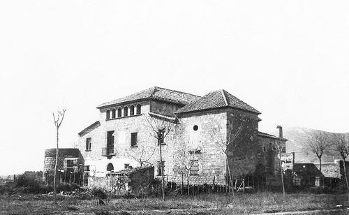 Torre Rodona