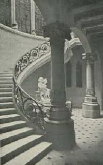 La casa de Tomás Santos de Lamadrid