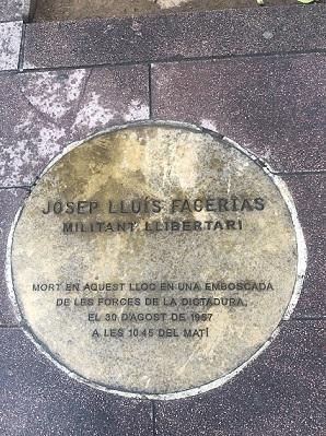 Josep Lluis Facerias