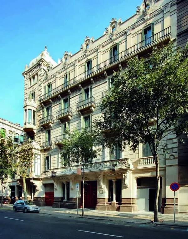 Fundación Francisco Gódia