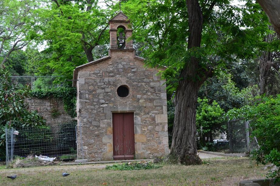 Santa Madrona hacía milagros con el cambio climático