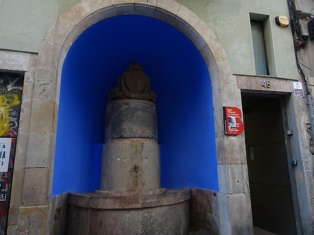 Fuente del Marqués